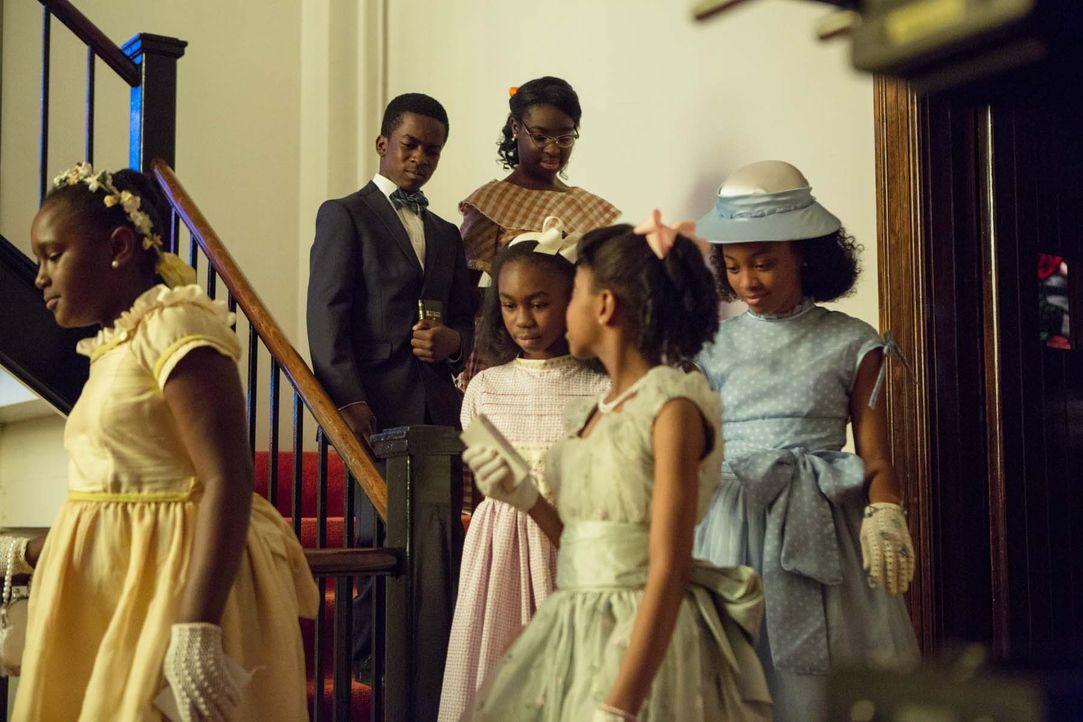 Selma-06-Paramount-Pictures - Bildquelle: Paramount Pictures