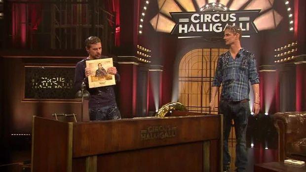 Prosieben Circus Halligalli
