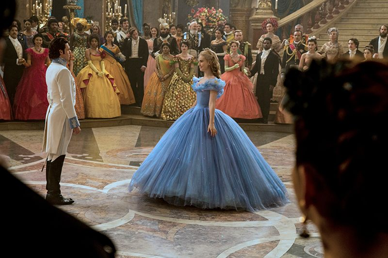 Cinderella_5-2014-Disney-Enterprises-Inc - Bildquelle: © 2014 Disney Enterprises, Inc. All Rights Reserved.