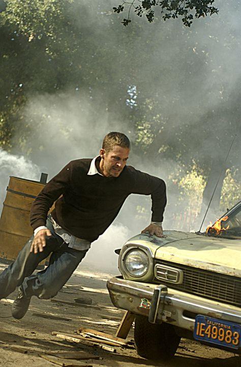 Tim Kearney (Paul Walker) erhält ein Angebot, das ihn in Teufels Küche bringt ... - Bildquelle: Nu Image