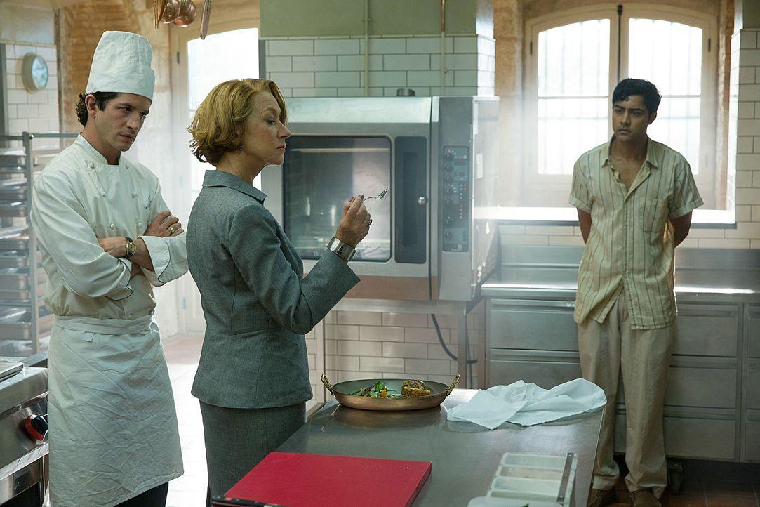 Madame-Mallory-und-der-Duft-von-Curry_Constantin-Film_06 - Bildquelle: Constantin-Film