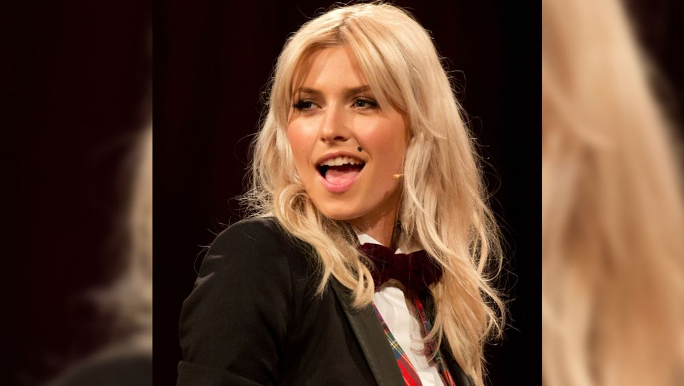 """""""The Voice of Germany 2015"""": Lena Gercke als"""
