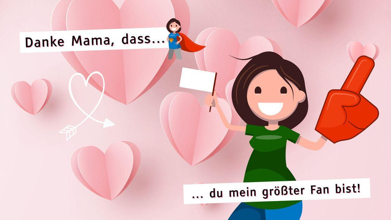 Fan - Bildquelle: ProSieben