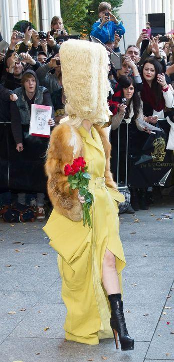 Lady-Gaga-13-10-24-4-dpa - Bildquelle: dpa