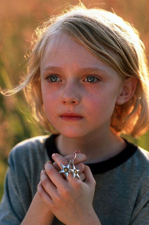 Steht vor der Entscheidung ihres Lebens: Allie (Dakota Fanning) ... - Bildquelle: TM &   DREAMWORKS LLC.All Rights Reserved