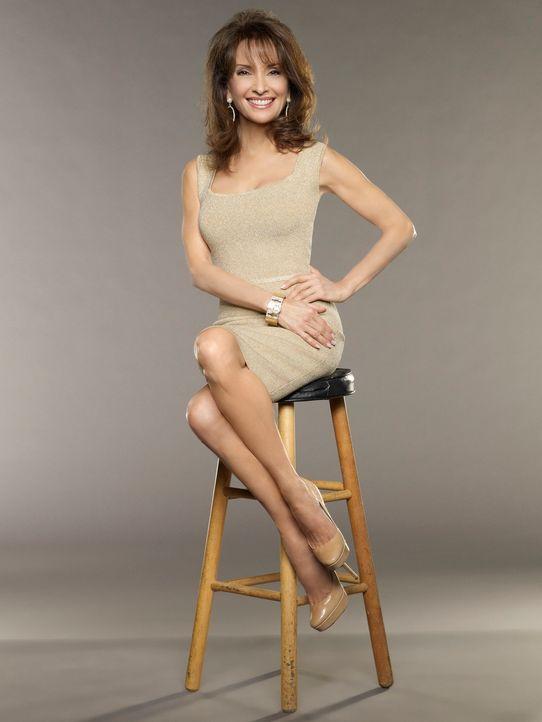 Genevieve Delatour (Susan Lucci) - Bildquelle: ABC Studios