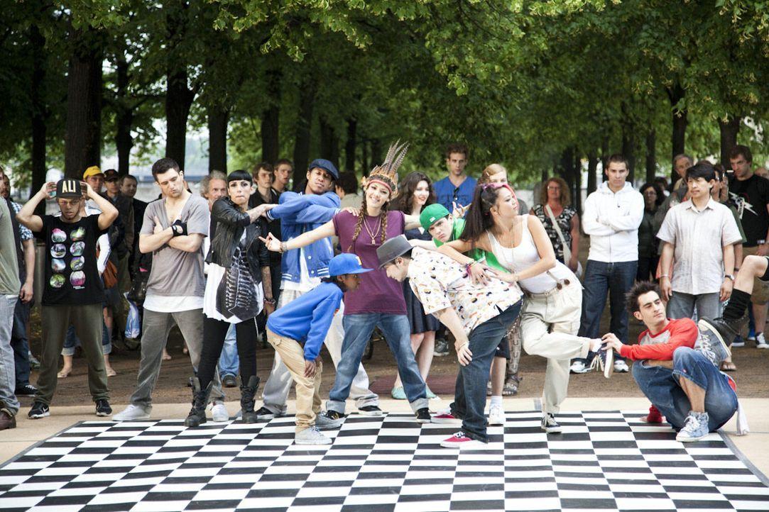 streetdance-2-20-universum-filmjpg 1400 x 933 - Bildquelle: Universum Film