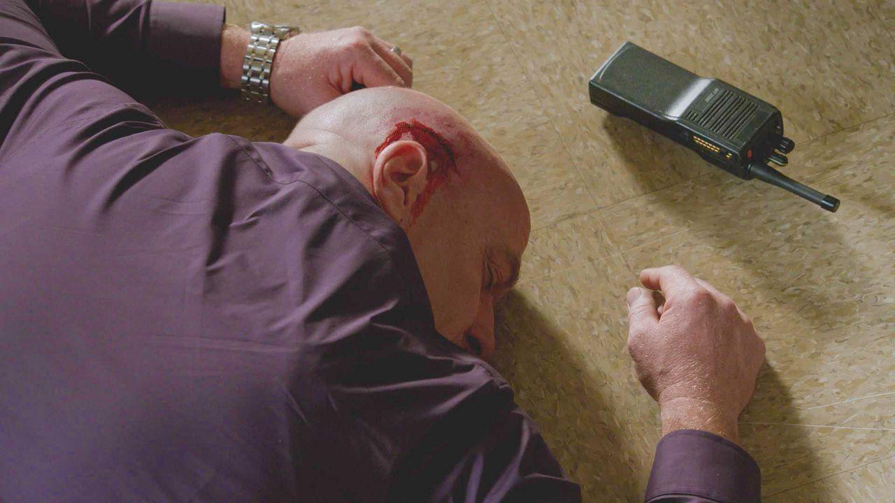 Die-33-schockierendsten-Momente-aus-Staffel-2 (23) - Bildquelle: CBS Television