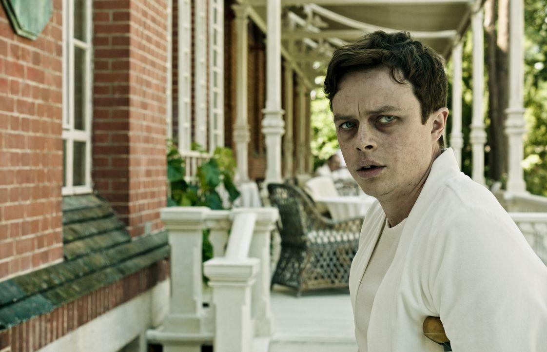 Lockhart (Dane DeHaan) - Bildquelle: 2017 Twentieth Century Fox Film Corporation. All rights reserved.