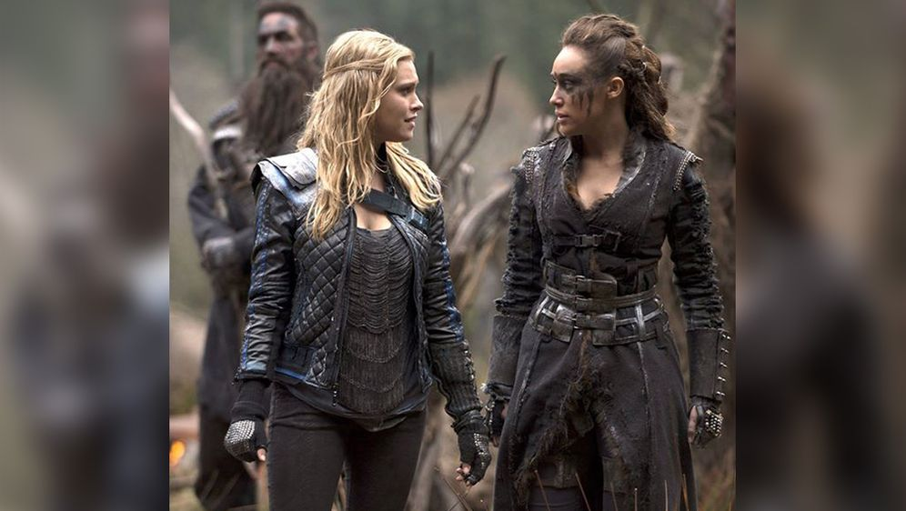 The 100 Staffel 3 Online Schauen