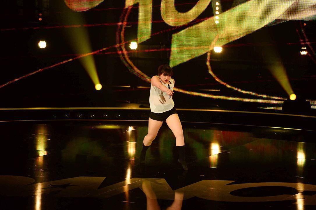 Got-To-Dance-Jennifer-Herzog-02-SAT1-ProSieben-Willi-Weber - Bildquelle: SAT.1/ProSieben/Willi Weber