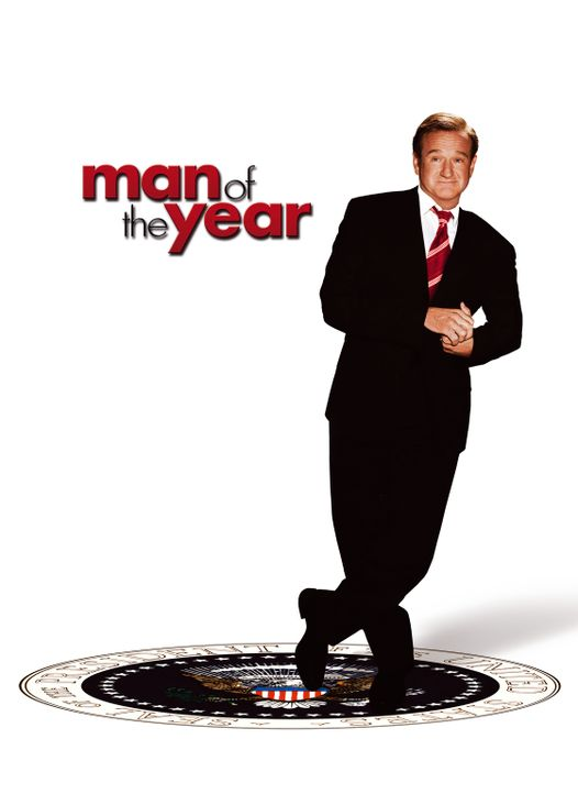 Man of the Year - Bildquelle: Morgan Creek International