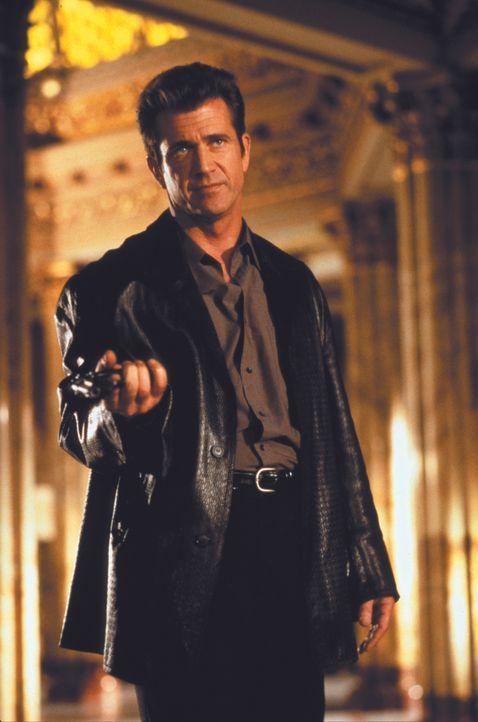Porter (Mel Gibson) - Bildquelle: Warner Bros.