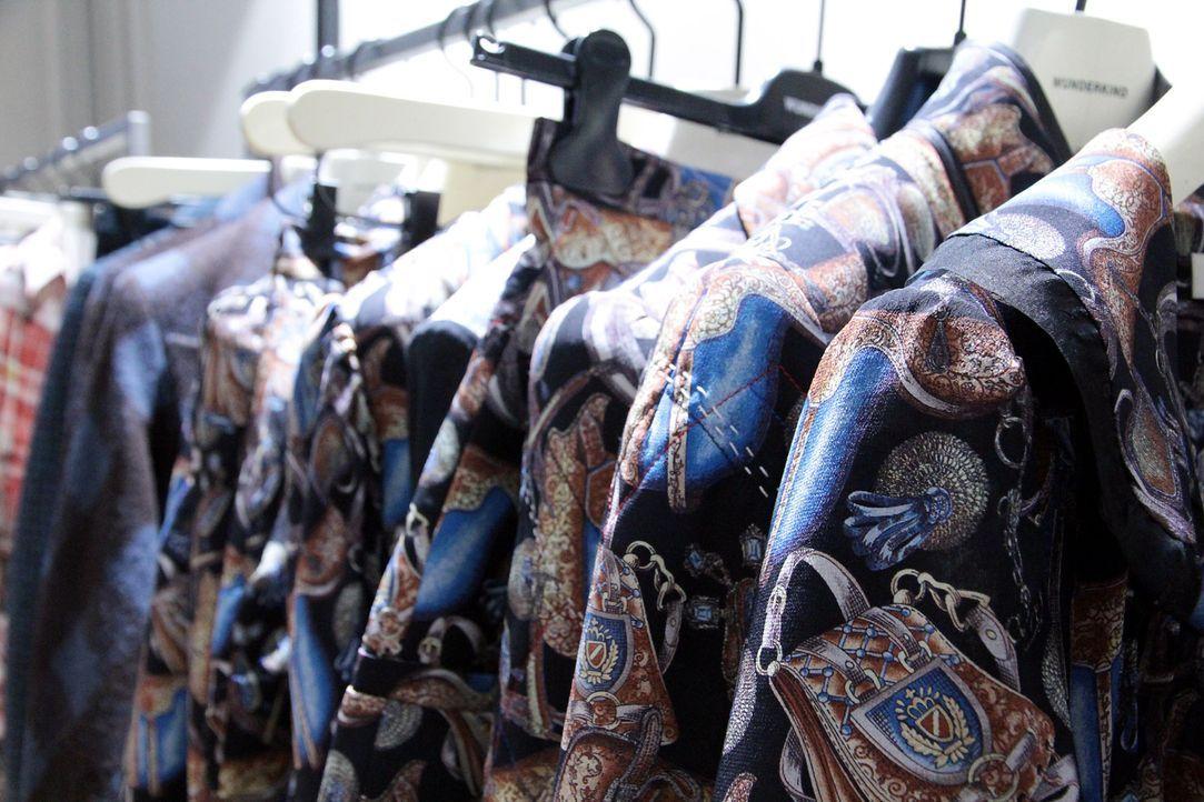 GNTM-Stf10-Epi14-Fashion-Week-Paris-114-ProSieben-Kristin-Hesse - Bildquelle: ProSieben/Kristin Hesse