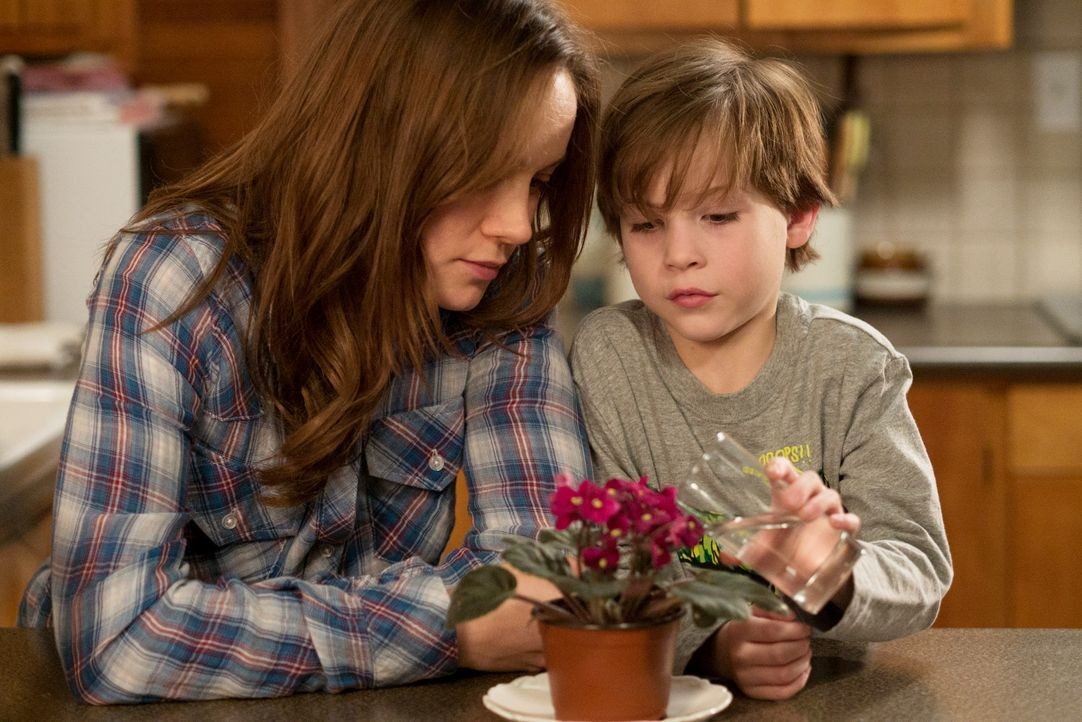 Jacob-Tremblay-Room-2016Universal-Pictures-International - Bildquelle: 2016 Universal Pictures International