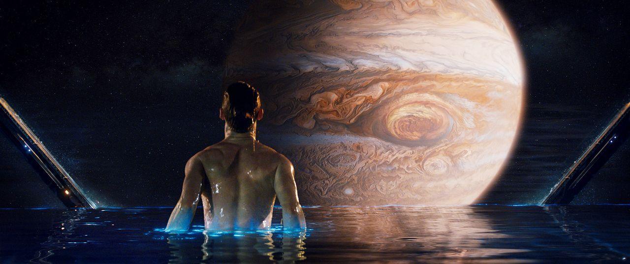 Jupiter-Ascending-06-Warner-Bros-Entertainment-Inc - Bildquelle: 2014 Warner Bros. Entertainment Inc