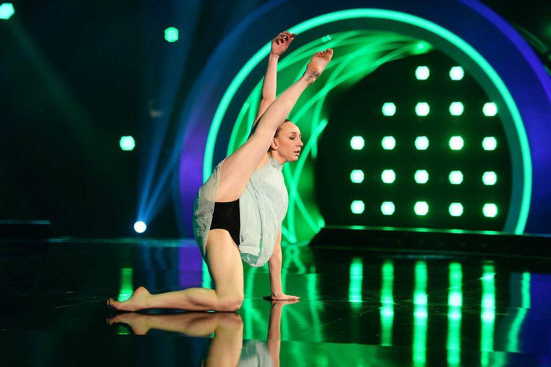 Got-To-Dance-Lea-Johanna-Krauss-06-SAT1-ProSieben-Willi-Weber - Bildquelle: SAT.1/ProSieben/Willi Weber