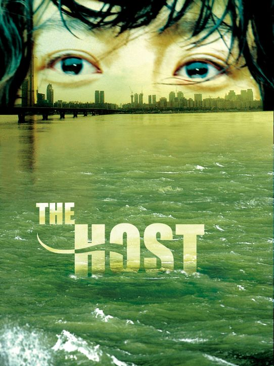 The Host - Plakatmotiv - Bildquelle: MFA