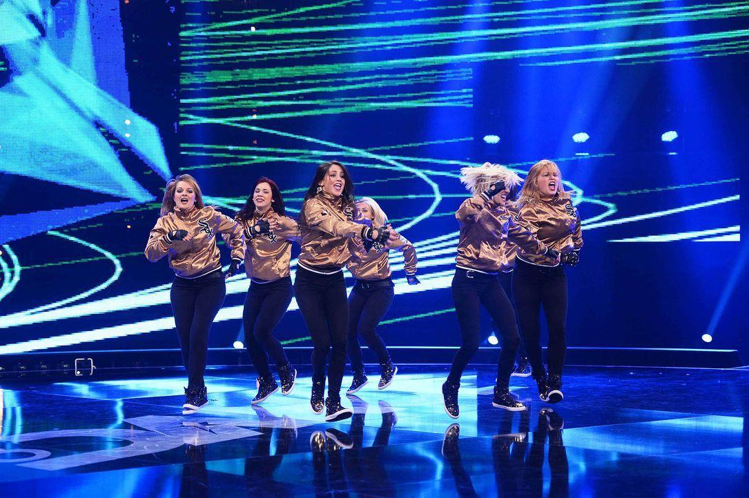 Got-To-Dance-Bronx-Sistas-07-SAT1-ProSieben-Willi-Weber - Bildquelle: SAT.1/ProSieben/Willi Weber