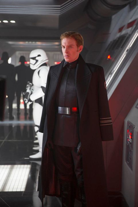 Star-Wars-Das-Erwachen-der-Macht-20-Lucasfilm - Bildquelle: Lucasfilm 2015