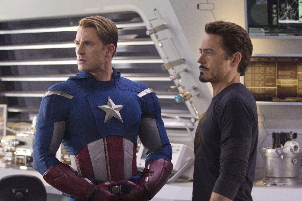 marvels-the-avengers14 1000 x 667 - Bildquelle: Marvel. All Rights Reserved.