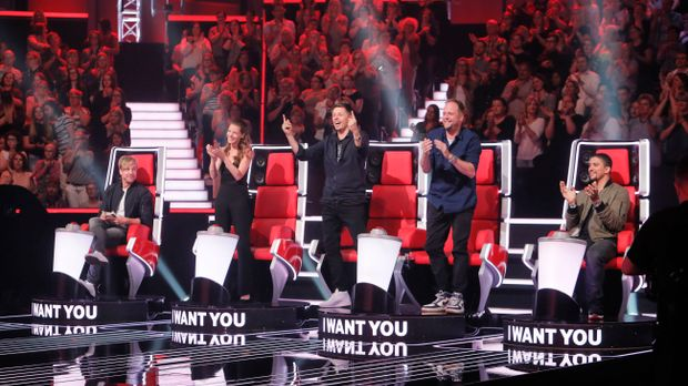 The Voice Of Germany Staffel 6