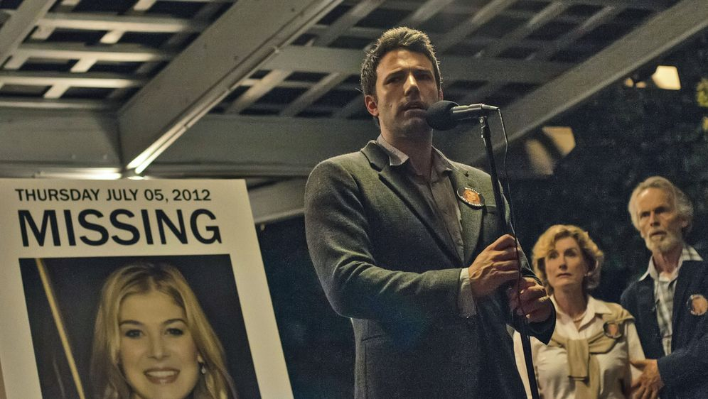 Gone Girl - Das perfekte Opfer - Bildquelle: 2014 Twentieth Century Fox Film Corporation.  All rights reserved.