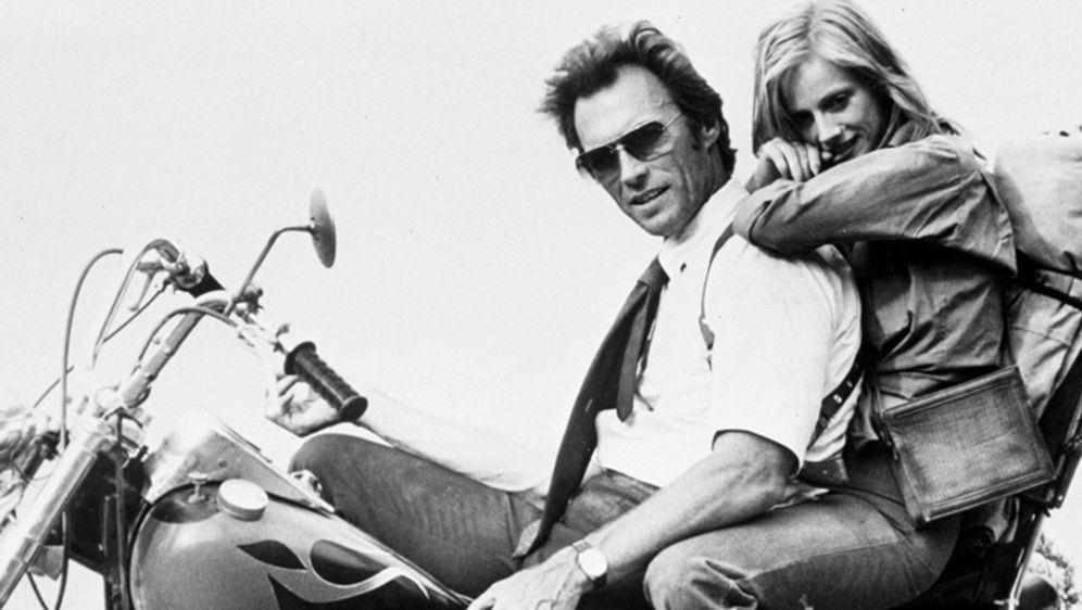 Clint Eastwood Tot