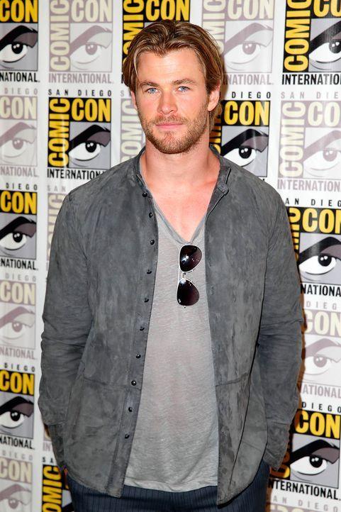 Chris-Hemsworth-14-07-26-AFP - Bildquelle: getty-AFP
