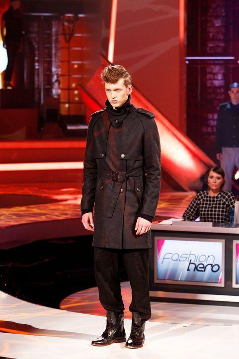 Fashion-Hero-Epi03-Gewinneroutfits-Tim-Labenda-Karstadt-06-Richard-Huebner - Bildquelle: Richard Huebner