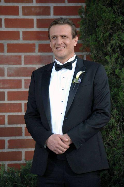 Marshall (Jason Segel) denkt an Barneys Hochzeitstag an seine Ehe mit Lily, die er noch immer so liebt wie am ersten Tag ... - Bildquelle: 2014 Twentieth Century Fox Film Corporation. All rights reserved.