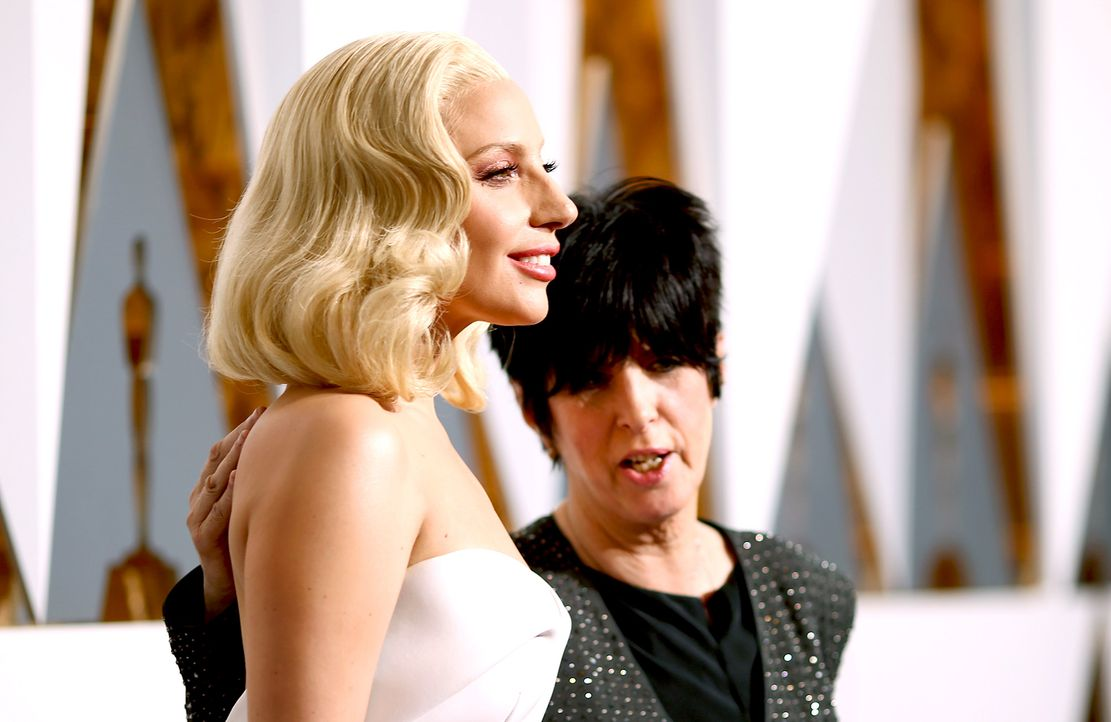 07 Lady Gaga - Bildquelle: getty-AFP