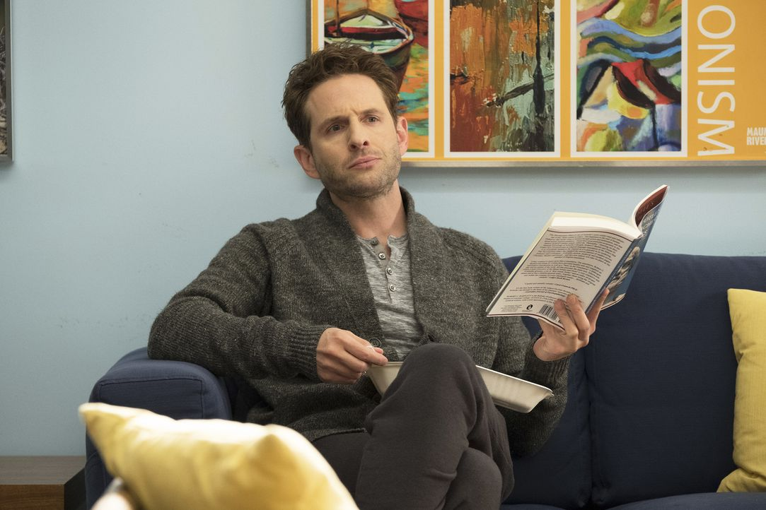 Jack (Glenn Howerton) - Bildquelle: Colleen Hayes 2018 Universal Television LLC. ALL RIGHTS RESERVED./Colleen Hayes