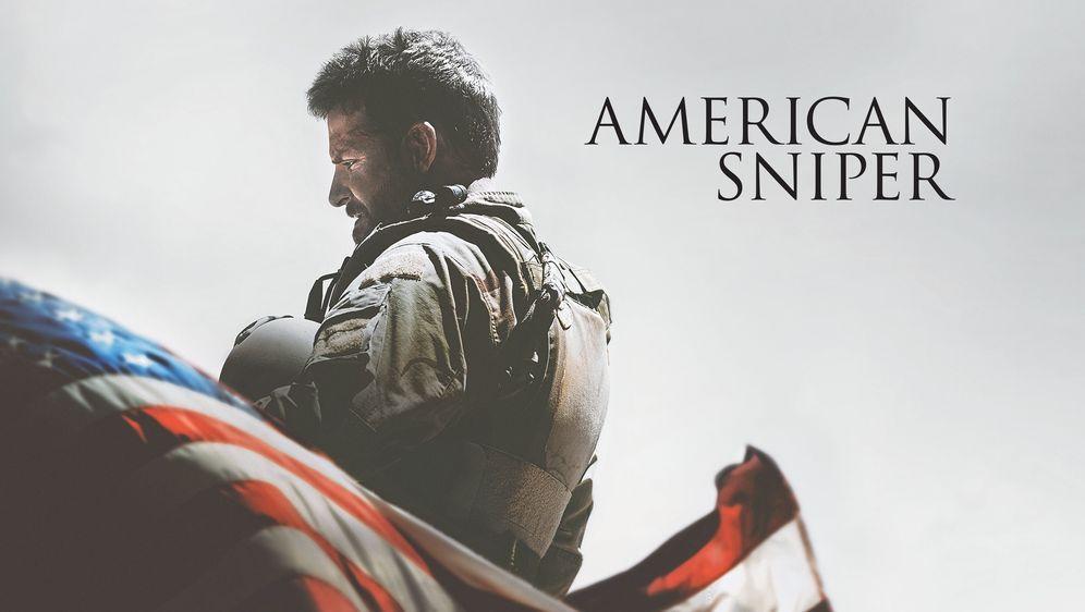 American Sniper - Bildquelle: 2014 Warner Bros. Entertainment Inc.