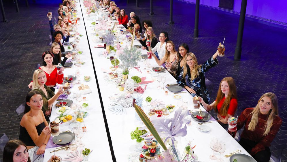 Wann Finale Germanys Next Topmodel 2021
