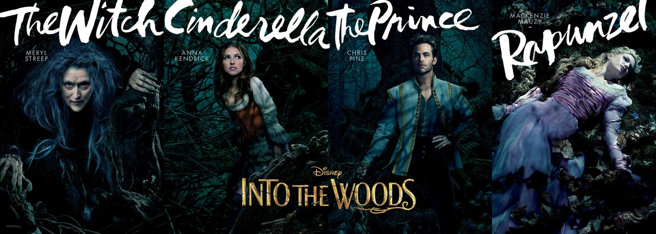 Into-The-Woods-10-c-Disney-Media- Distribution - Bildquelle: Disney Media Distribution