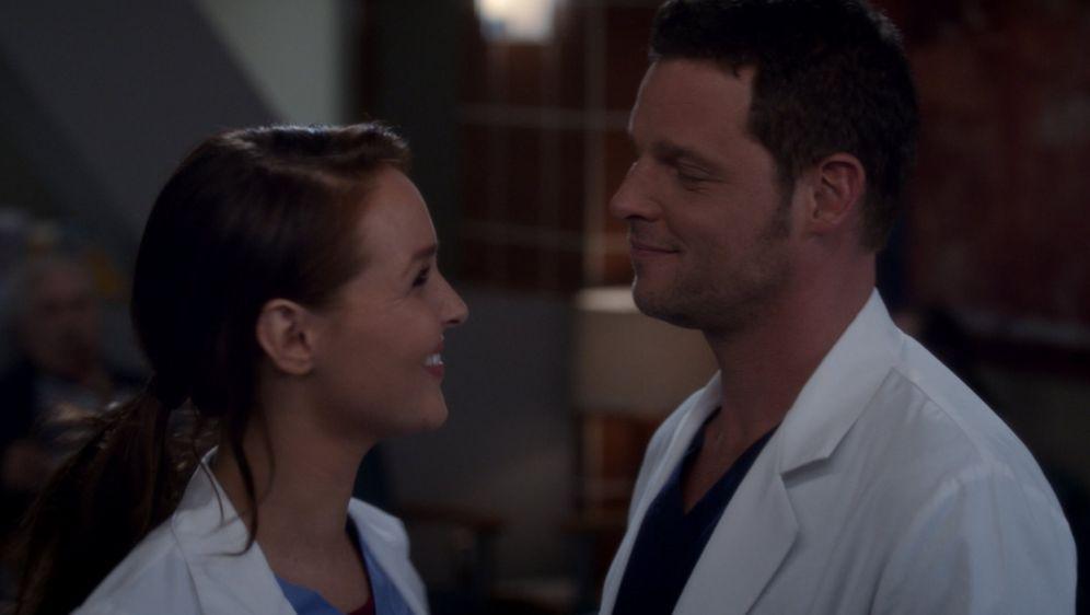 Greys Anatomy Staffel 12 Ganze Folgen