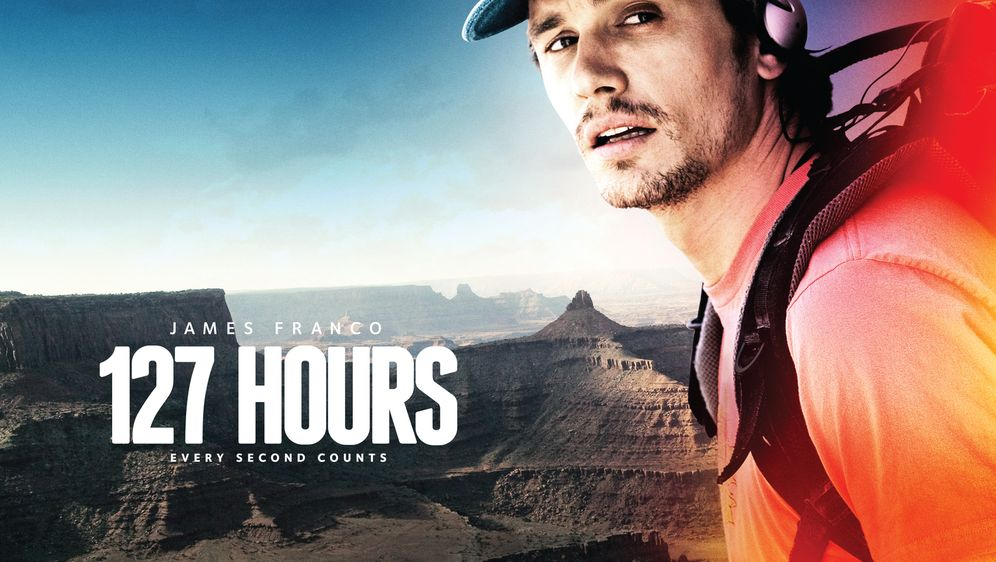 127 Hours - Bildquelle: 2010 Twentieth Century Fox Film Corporation. All rights reserved.
