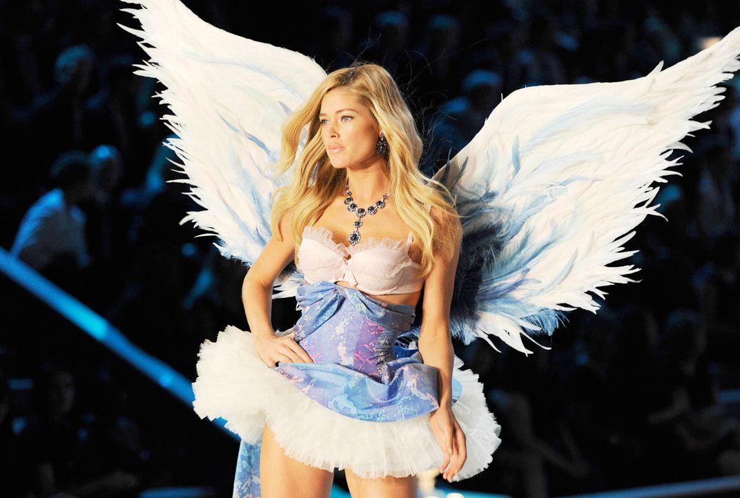 victoria-secret-fashion-show-2011-21-doutzen-kroes-afpjpg 1900 x 1280 - Bildquelle: AFP