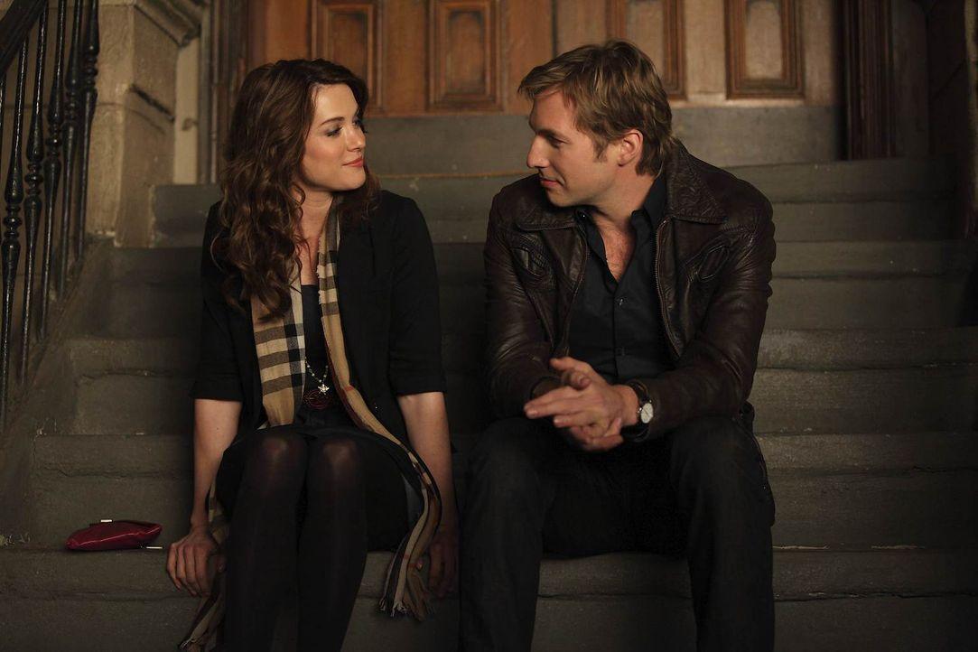 Haben den Vorteil von Gelegenheitssex für sich erkannt: Ben (Ryan Hansen, r.) und Sara (Danneel Ackles, l.) ... - Bildquelle: NBC Universal, Inc.