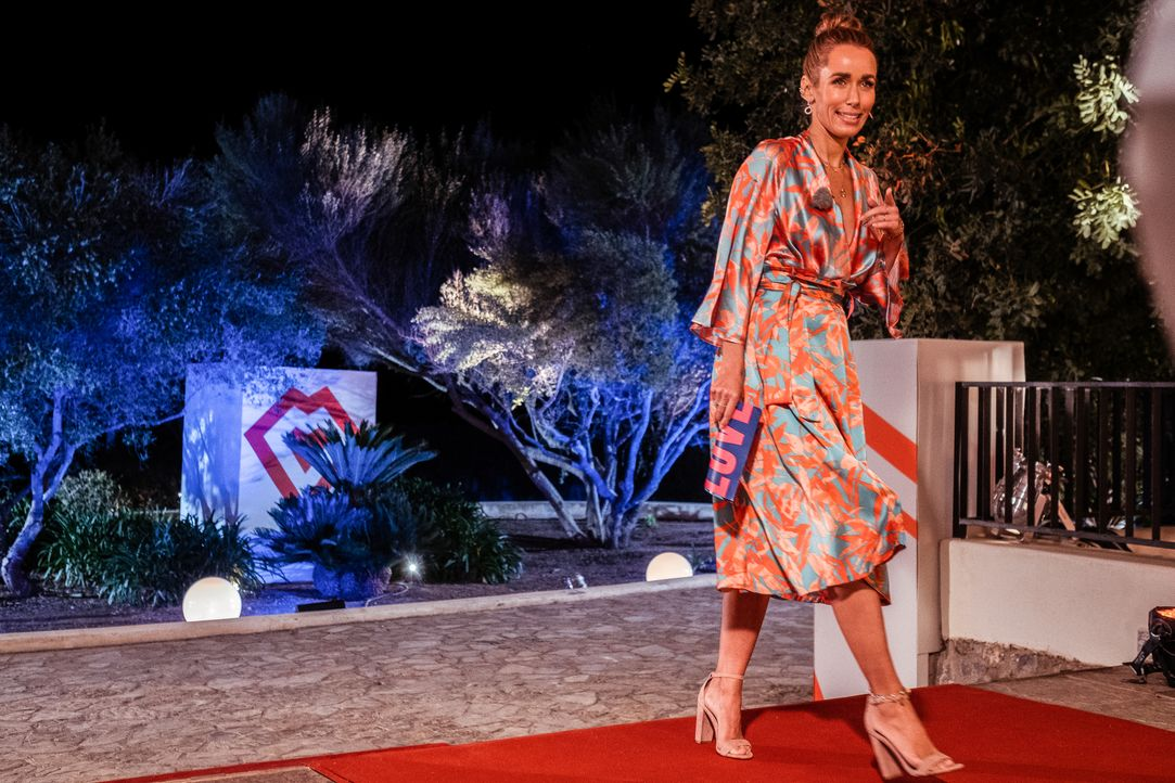 Annemarie Carpendale - Bildquelle: Julian Essink ProSieben / Julian Essink