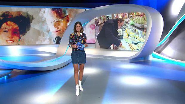 Galileo - Galileo - Samstag: 1 Beruf, 3 Gegenstände: Lebensmittelkontrolleur