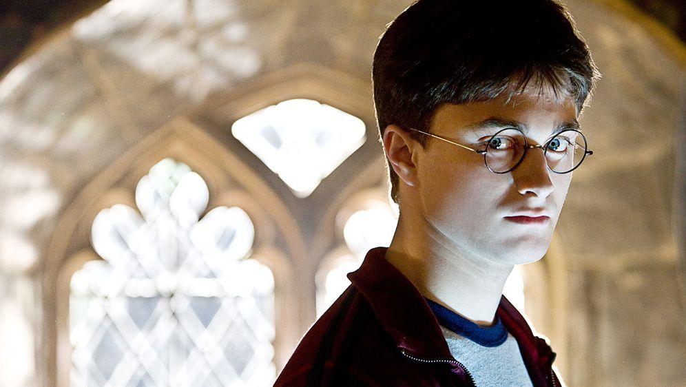 Harry Potter und der Halbblutprinz - Bildquelle: Warner Brothers