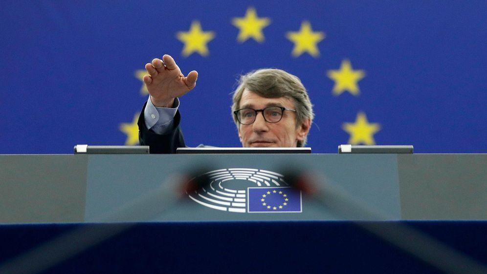 - Bildquelle: Jean-Francois Badias/AP/dpa