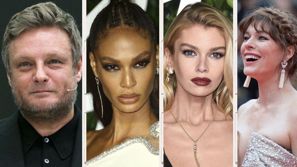 Abbruch Germanys Next Topmodel