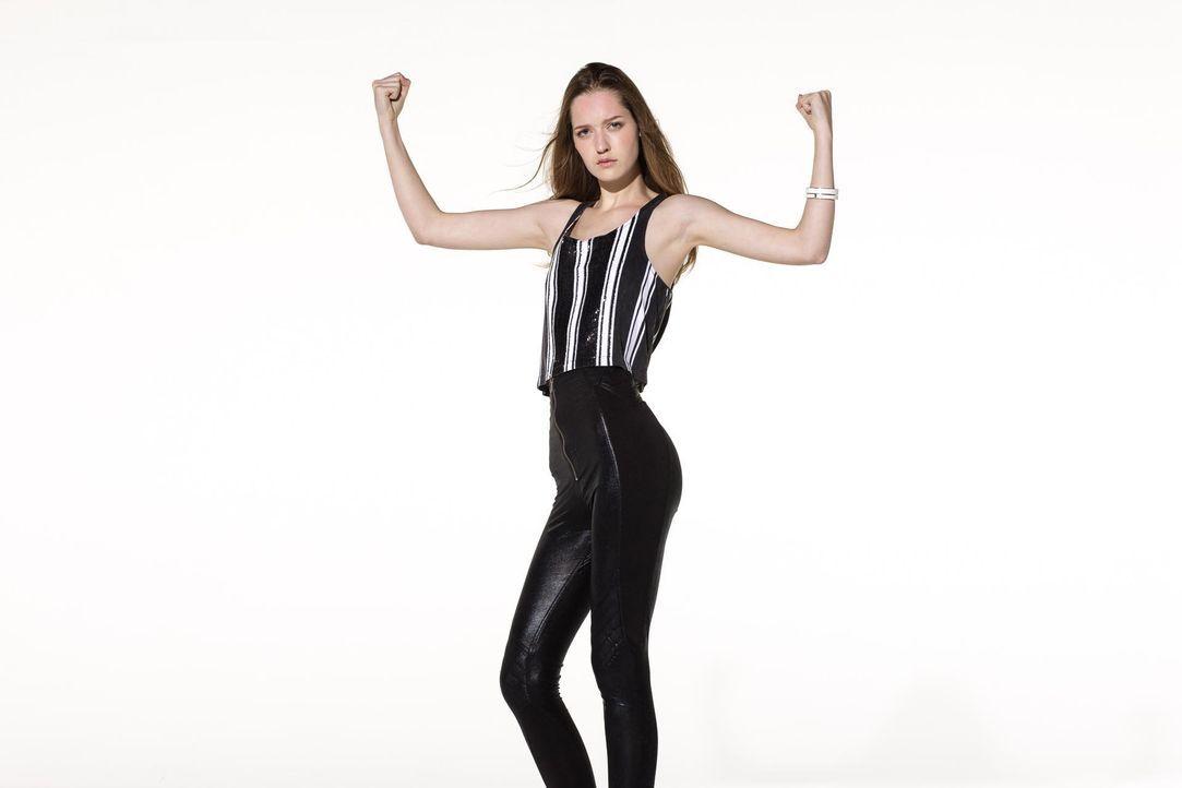 Germanys-next-Topmodel-Staffel09-Ivana-Bauendahl_14 - Bildquelle: Martin Bauendahl