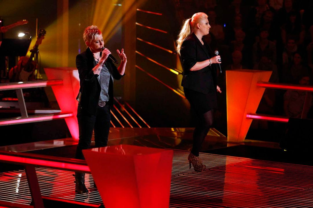 battle-marion-brigitte-01-the-voice-of-germany-huebnerjpg 1775 x 1184 - Bildquelle: SAT.1/ProSieben/Richard Hübner