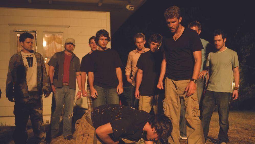 Brotherhood - Die Bruderschaft des Todes - Bildquelle: Ascot Elite Entertainment Group