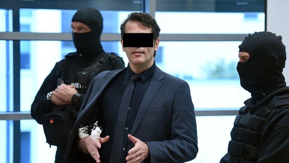 Reichsbürger Mister Germany