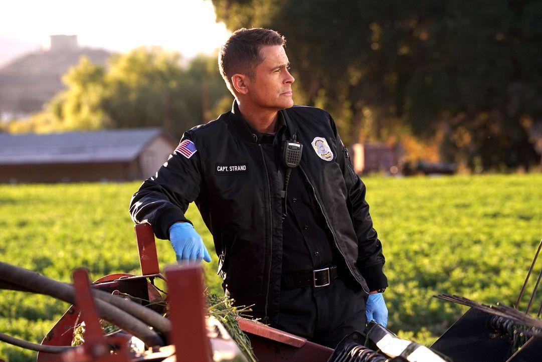 Owen Strand (Rob Lowe) - Bildquelle: Kevin Estrada 2020 Twentieth Century Fox Film Corporation.  All rights reserved. / Kevin Estrada